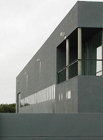 Instalações Termologia na Zona Industrial da Mota